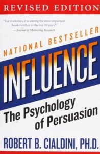 Mastering the Art of Persuasion with Dr. Robert Cialdini